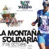 Calendario Ocio Runners:Novena edición del Trail La Montaña Solidaria